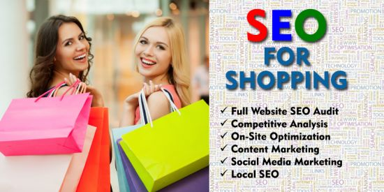 Seo For Shopping Sites Jewelry Marbles Agency in Kochi